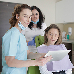 Why Choose A Dentist Near You? Fords and Woodbridge Township NJ